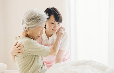 介護に関するサポート